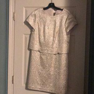 Brand new Tory Burch dress.